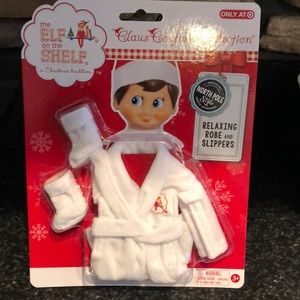 Other - The elf on the shelf robe